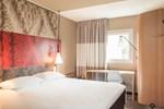 Отель ibis Paris Porte de Clichy Centre
