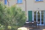 Апартаменты Appart Montaigne