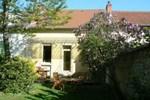 Chambres d'hôtes Les Lilas de Dijon