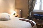 Отель Hotel Le Lion D'or