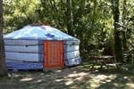 Отель Camping des Randonneurs