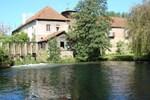 Мини-отель Le Moulin de Fillièvres
