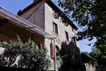 Апартаменты Gîte Domaine de Montgay
