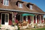 Мини-отель Chambres d'Hôtes Les Coquelicots