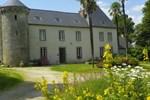 Гостевой дом Manoir Saint Peran