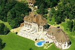 Отель Chateau De La Tour