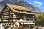 Отель Hotel Restaurant Les Barnieres