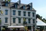 Отель Hôtel du Lac