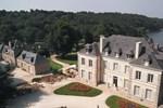 Отель Château de Locguénolé