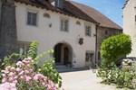 Мини-отель Le Relais des Abbesses