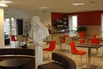 Отель Inter Hotel Cholet