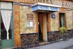 Отель Hotel Ravel