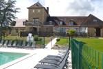 Отель Hôtel-Restaurant Les Collines