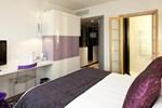 Отель Best Western Hôtel Le Rhénan
