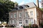 Мини-отель Manoir de Bray