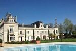 Гостевой дом Chateau de Brillac