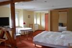 Отель Hôtel Roess