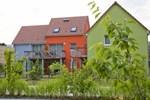 Апартаменты Zénitude Hôtel & Résidence Les Rives de la Fecht