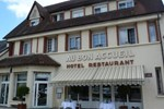 Отель Au Bon Accueil