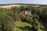 Мини-отель Domaine des Forges de la Vache