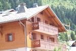 Апартаменты L'Echo des Montagnes
