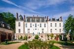 Мини-отель Château du Jard