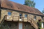 Апартаменты Gîte du Moulin du Vey