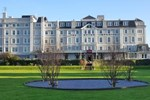 Отель Mercure Hythe Imperial Hotel & Spa