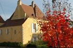 Гостевой дом Manoir de La Brunie
