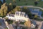 Отель Domaine de Presle