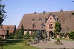 Отель Hôtel Club Vacanciel Dossenheim