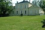 Мини-отель Aux Trois Fontaines