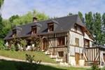 Мини-отель Chambres d'hotes Le Haut de la Tuilerie