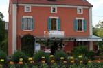 Отель Hôtel de l'Île