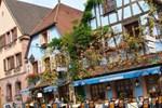 Отель Hotel Restaurant Hassenforder