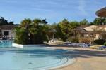 Отель Camping de l'Océan