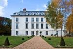 Мини-отель Château de Paradis