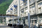 Апартаменты Residence Rive Droite