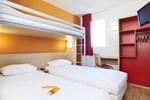 Отель Première Classe La Rochelle Centre - Les Minimes