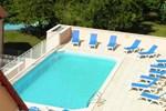 Апартаменты Appart'Vacances Résidence La Roche Posay