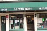 Hôtel Le Paris Brest