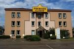 Отель Premiere Classe Lyon Est - L'Isle d'Abeau