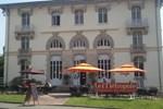 Апартаменты Le Metropole