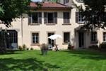 Мини-отель Le Jardin de Beauvoir