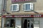 Отель Hôtel Restaurant Cosy