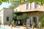 Мини-отель L'Oustau de Moungran
