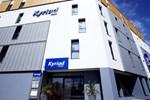 Отель Kyriad La Rochelle Centre - Les Minimes