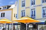 Отель Hotel Atlantique