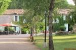 Гостевой дом Le Moulin de Monpoisson