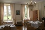 Отель Le Manoir Du Plessis
